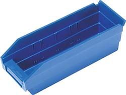 1 QSB-101 Bin for Storing almost anything.