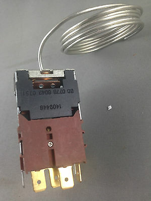 Westinghouse Fridge Thermostat Rb501Q, Re311K*6 Rb411Q, Rb421Bs, Rb421S Rb271Q,