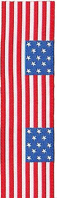 Spanish American War Medal Replacement Ribbon