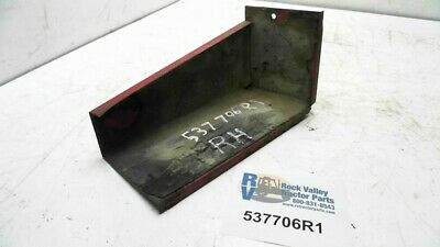 Cover Assy-Battery Box    Rh