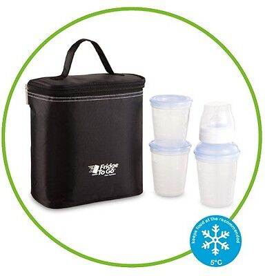 Fridge To Go Maxi from koo-di   Keeps milk & food chilled for up to 8 hours!