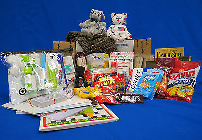 """Sponsor The """"Private First Class"""" Care Package Operation Gratitude"""