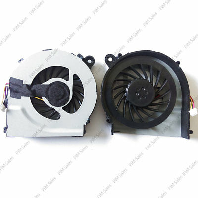 HP COMPAQ CQ42 CQ56 G42 G56 G4 G6 G7 CPU Laptop Fan 646578-001 606609-001 Lufter
