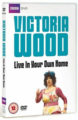Victoria Wood: Live in Your Own Home [DVD]