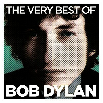 The Very Best Of - Bob Dylan (Album) [CD]