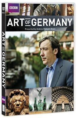 The Art of Germany [DVD]