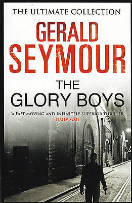 The Glory Boys by Gerald Seymour (Paperback, 2014) New Book