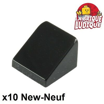 Lego 10x slope brick brique pente toit 30° 1x1x2//3 medium dark flesh 54200 NEUF