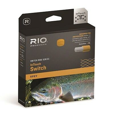 RIO InTouch Switch Chucker #4 - 325gr - New