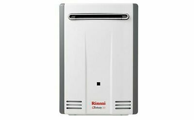 Rinnai Infinity 20 Continuous Hot Water System - 60C LPG