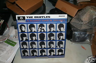 The Beatles,   Hard Days Night,   Alt Cover  Brand New Sealed