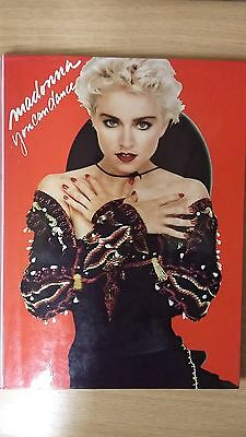 Madonna: You Can Dance: Music Score (C5)