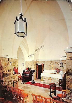 Herm Channel Islands Postcard St Tugals Chapel 12th Century  023