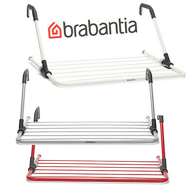 Brabantia Hanging Laundry Drying Rack Hanging Clothes Airer