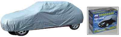 Breathable Car Cover Small, Up To 13Ft [Mp9851] Van