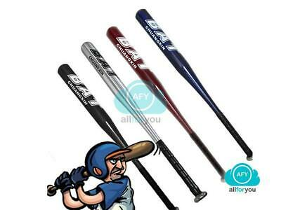 Mazza Da Baseball Softball Alluminio 76Cm 30  Mazze Sport Softball Regalo