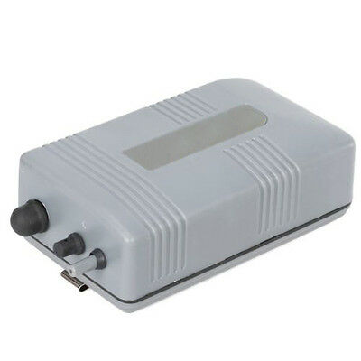 P2FR503 Pompe a Air d'Aquarium Portable Alimente par Batterie