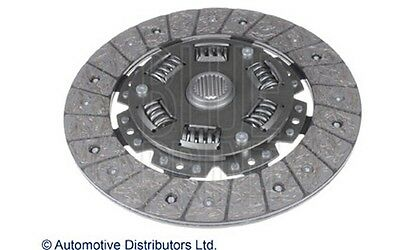 BLUE PRINT Clutch Disc fits Mazda RX-8 2.6 Wankel