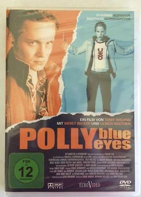 Polly Blue Eyes DVD SEALED NEW Region 2* See Below Free Shipping