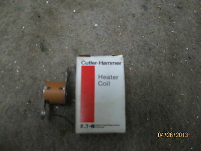 Cutler Hammer Thermal Overload Heater Element  H1112 New In Box