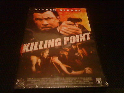 Killing Point - DVD NEUF sous Blister