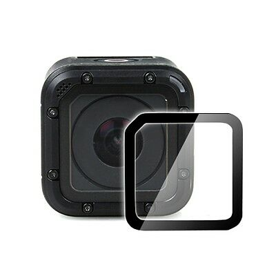 GoPro HERO4 Session Tempered Glass Lens Protector Film Replacement Kit