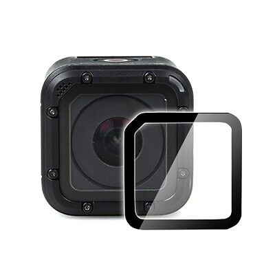 GoPro HERO4 Session Tempered Glass Lens Protector Film Replacement Protection