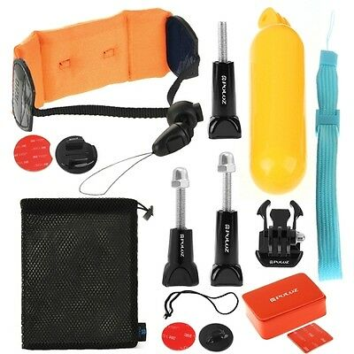 GoPro Session HERO4 3 3 2 Surfing Watersport Accessories Accessory Combo Kit Set