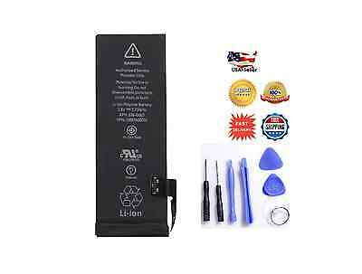 New OEM iPhone 5S Battery Li-ion Internal Replacement with Flex Cable 1560 mAh