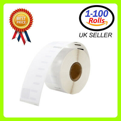 Compatible Dymo / Seiko Labelwriter Thermal Address Labels ALL TYPES FAST FREE