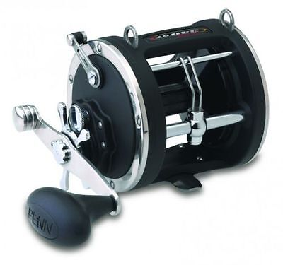 Penn GT Level Wind Overhead Reel 340 GT2  + Warranty - No Box