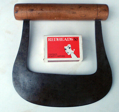 "Kitchen Herb Cutter , Branded  ""Hardware co."""