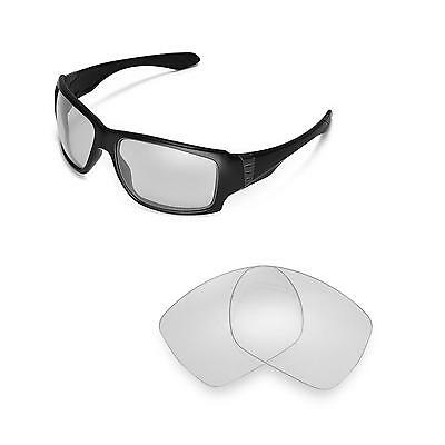 07921e8aa4c WALLEVA REPLACEMENT LENSES for Oakley Big Taco Sunglasses - Multiple ...