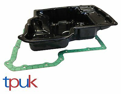 Brand New Oil Sump Pan With Plug & Gasket Ford Transit Mk7 2006 On 2.2 Fwd