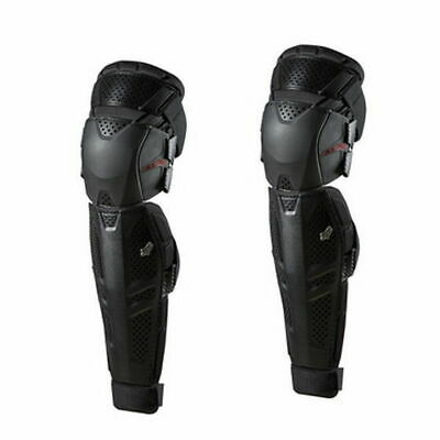 Fox Launch Mtb Knee/Shin Guards Black 2016