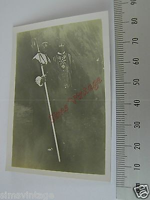 OLD Photo LOT2 1920-40s Theatre Play Fancy Dress Costume  015