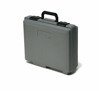 Fluke C100 Universal Hard Carrying Case, Tough Polyprophylene Case