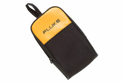 Fluke Instruments C25 Large Soft Carrying Case for most DMMs with Holsters