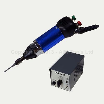 Mini Electric Screw Driver W/ Power Controller, Assembly Line Screwdriver 100466