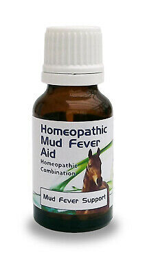 Phytopet Homeopathic Equine Mud Fever Aid 10g Horse / Pony