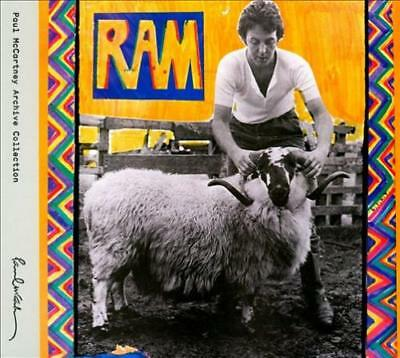 Linda Mccartney/paul Mccartney - Ram [Special Edition] [Digipak] New Cd