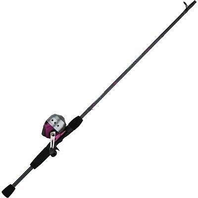 Shakespeare Ladyfish Spincast Combo - 5 foot 6 inch - BRAND NEW - FREE SHIPPING