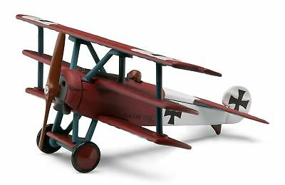 Corgi WWI Centenary Collection Fokker Dr1 - CS90612