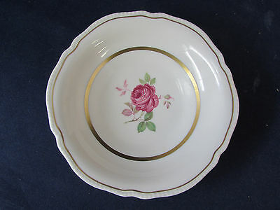 SET OF FIVE - Castleton China DOLLY MADISON Fruit Bowls