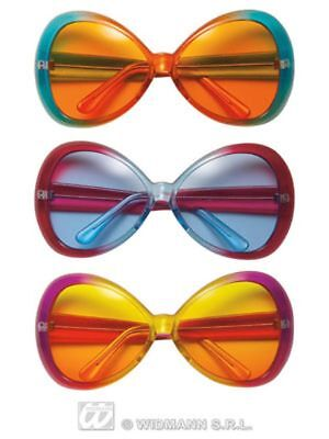 70s Funky Fever Sugar Babe Sonnenbrille Partybrille