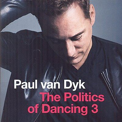 Paul van Dyk - Paul van Dyk  The Politics of Dancing 3 [CD]