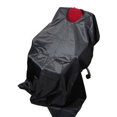 GTI - Adults Hair Deluxe Hairdressing Salon Cape Barbers Cut Gown Cover 160cm