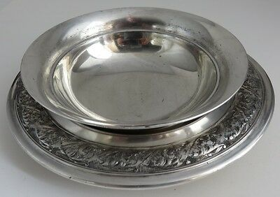 Decorative Finger Bowl Or Potpourri Holder              (Inv10330)