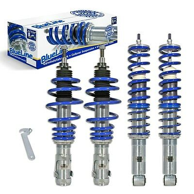 Seat Ibiza - JOM 741019 Blueline Performance Coilovers Lowering Suspension Kit