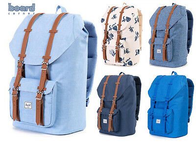 zaino Herschel LITTLE AMERICA BACKPACK vari colori